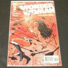 WONDER WOMAN #1- SECOND PRINT Variant - 2011 DC Comics New 52 - Cliff Chiang