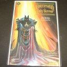 BATMAN Holy Terror Graphic Novel - DC Comics Elseworlds - Breyfogle 1991