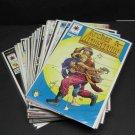 ARCHER & ARMSTRONG 1991 Run/Set/Lot of 27- FIRST PRINT - Valiant Comics Vol. 1