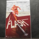 The FLASH Comic Book #40 Movie Poster Variant Cover DC New 52 - North by Northwest