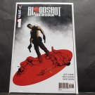 BLOODSHOT: Reborn #1 - 2015 FIRST PRINT Variant Cover C - Jeff Lemire Valiant Comics