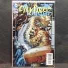 The DARK KNIGHT #23.3 DC Villain 3-D Comic Book 2013 New 52 -Batman Clayface