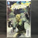 DETECTIVE COMICS #23.3 Villain DC Comic Book 2013 New 52 - Batman Scarecrow