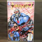JUSTICE LEAGUE 2013 Comic Book #23.1 Villain 3-D Cover DC Comics New 52 Darkseid
