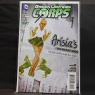GREEN LANTERN CORPS 2015 Comic Book #32 Bombshell Variant Cover DC Comics New 52