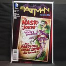 BATMAN 2015 Comic Book #32 Bombshell Variant Cover DC Comics New 52