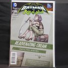 BATMAN & ROBIN 2015 Comic Book #32 Bombshell Variant Cover DC Comics New 52