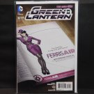 GREEN LANTERN 2015 Comic Book #32 Bombshell Variant Cover DC Comics New 52
