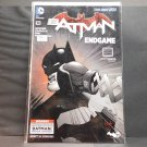 BATMAN 2015 Comic Book #36 - Loot Crate Variant DC Comics New 52 - End Game