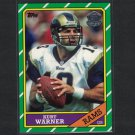 KURT WARNER 2015 Topps 60th Anniversary Retro Northern Iowa & St. Louis Rams