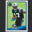 DEVIN FUNCHESS 2015 Topps 60th Anniversary Retro Rookie Wolverines & Carolina Panthers