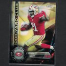 FRANK GORE 2015 Topps 1000 Yard Club 49ers, Colts & Miami Hurricanes