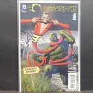 CONVERGENCE #1 2015 - 1:25 VARIANT DC Comics - Brian Boland