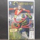 CONVERGENCE #1 2015 - 1:25 VARIANT DC Comics - Brian Boland