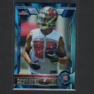 KENNY BELL 2015 Topps Chrome Blue Wave Refractor Rookie RC - Cornhuskers & Buccaneers