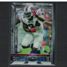 MARIO WILLIAMS 2015 Topps Chrome Refractor - Buffalo Bills & NC State Wolfpack