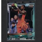 TONY LIPPETT 2015 Topps Chrome Refractor Rookie RC - Michigan State Spartans & Dolphins