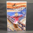 FRAGMENTS of HORROR Junji Ito - Halloween Special Comicfest Comic Book - The Scream!