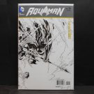AQUAMAN Comic Book #17 DC New 52 Geoff Johns - First Print