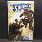 SUPERMAN UNCHAINED 2014 Comic Book #1f VARIANT DC Comics New 52 - Scott Snyder, Jim Lee
