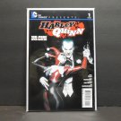 HARLEY QUINN - 2104 DC Comics Presents 100 Page Spectacular New 52- Joker, Batman