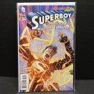SUPERBOY #19 DC Comics First Print - Origin of Jonathan Kent