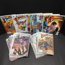 SUPERMAN 2011 DC Comic Book New 52 Complete Set/Lot/Run #0 1 2 3 4 5 6-52, Superman