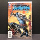 Teen Titans 23.2 DEATHSTROKE 3-D VARIANT - DC New 52 Comic Book