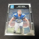 JOEY BOSA 2016 Donruss Optic Rated Rookie RC - Chargers & Ohio State Buckeyes