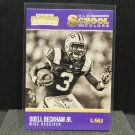 ODELL BECKHAM Jr. 2016 Panini Contenders Old School Colors - LSU Tigers & NY Giants