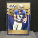TYLER BOYD 2016 Panini Contenders Rookie RC - Bengals & Pitt Panthers