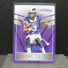 JOSH DOCTSON 2016 Panini Contenders School Colors Rookie RC - Patriots & TCU Horned Frogs