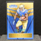 PAUL PERKINS 2016 Panini Contenders School Colors Rookie RC - NY Giants & UCLA Bruins