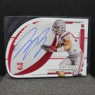 JOEY BOSA 2016 National Treasures Autograph RC #/99 - Chargers & Ohio State Buckeyes
