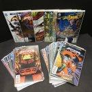 BATMAN & ROBIN 2011 DC Comic Book New 52 Complete Set/Lot/Run #0 1 2 3 4 5 6-40