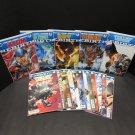 Justice League of AMERICA JLA Rebirth DC Comic Book Set/Lot/Run of 24 #1 2 3 4 5-19 + One Shots