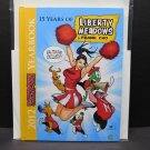 15 Years of LIBERTY MEADOWS Yearbook - 2012 Baltimore Comic Con Exclusive - Signed by Frank Cho