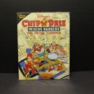 CHIP N DALE Rescue Rangers Case Files #5 - Disney Comics - Over-sized Giant