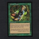 QUIRION RANGER - Magic the Gathering - MtG Visions - Common