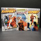 FLASHPOINT 1999 Comic Book Lot/Set/Run #1 2 3 - DC Comics