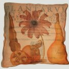 Earths Story Box Layered Pillow