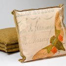Insect Box Pillow A