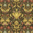 Aubusson Tapestry Chenille Textile