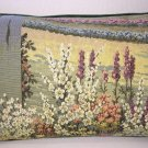 Vintage Italian Tapestry Pillow-105 Free shipping,free down feather insert