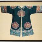 Oriental Robe Print - 103