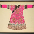 Oriental Robe Print - 104