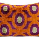 Taho Silk Velvet Pillow
