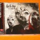 DARK AGE ACEDIA NEW REAL JAPAN EDITION CD+2 BONUS+Kai Hansen Helloween Gamma Ray