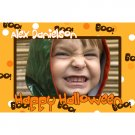 Halloween Boo!-Photo Cards-100 Count