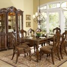 #1390-102 Prenzo Dinning Table set